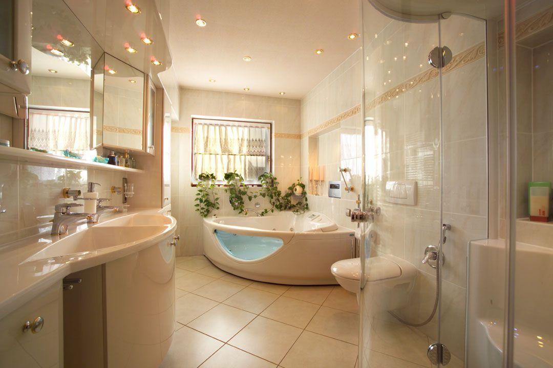 Badezimmer / Whirlpool - Ihr Fliesenleger aus Geesthacht - Fliesen Sass